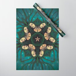 Coven Wrapping Paper