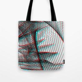 Asymmetriphobia Tote Bag