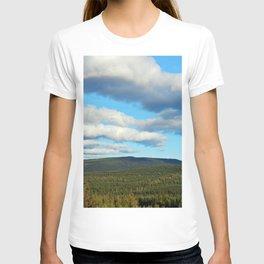 Vast Wilderness T-shirt