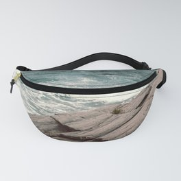 Until The End Fanny Pack