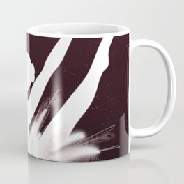 Space Ballerina (3 of 3) Coffee Mug