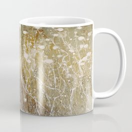 floral abstrakt Coffee Mug