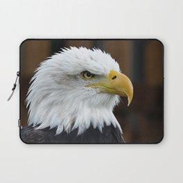 The Bald Eagle Laptop Sleeve