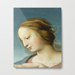 Renaissance Art Print Metal Print