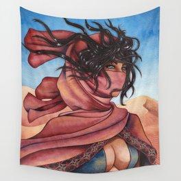 Spirito Libero Wall Tapestry
