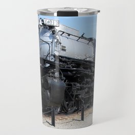 Union Pacific Big Boy Travel Mug