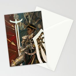 Rally Stationery Cards