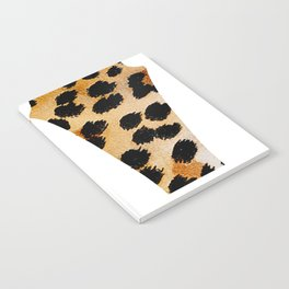 The Cat Is Out, Leggings Notebook
