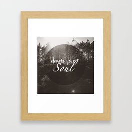 xx Framed Art Print