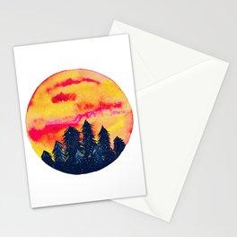 Horizonte Stationery Cards