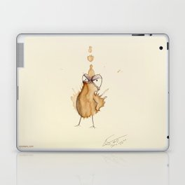 #coffeemonsters 19 Laptop & iPad Skin