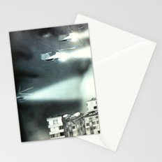 Is this the future I was promised? Stationery Cards