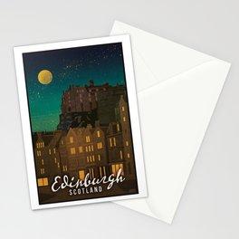 Scotland, Edinburgh Stationery Cards