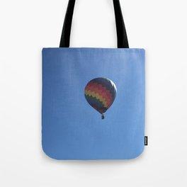 Solo Balloon Tote Bag