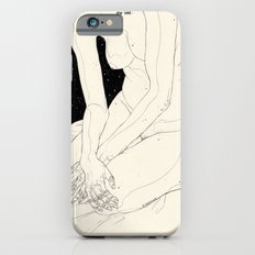 The Night Is Coming iPhone 6s Slim Case