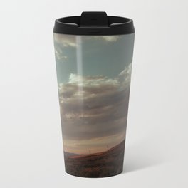 Ghost Town Road Travel Mug