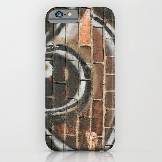 Beauty is in the Eye  iPhone & iPod Case