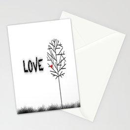 αγάπη Stationery Cards