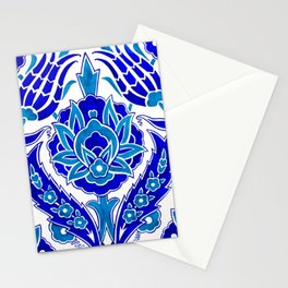 Turkish Design Stationery Cards