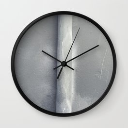 Center of the Earth Wall Clock
