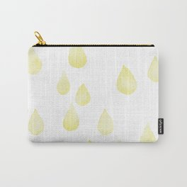 gotas de luz Carry-All Pouch
