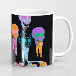Drooling Skulls Coffee Mug