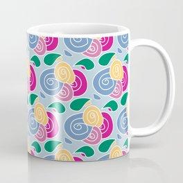 Floral Flowers Coffee Mug