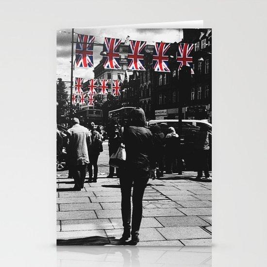 Jubilee Walk Stationery Cards