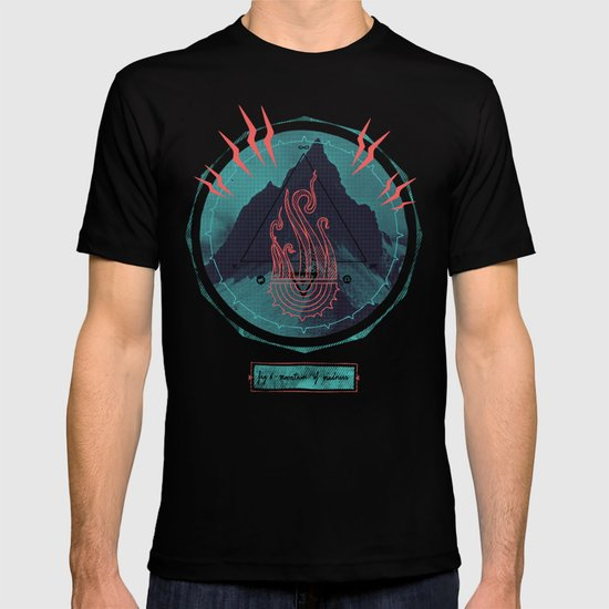Mountain of Madness T-shirt