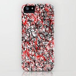 SPARTA iPhone Case