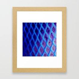 Oh I Framed Art Print