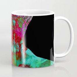 Thought Process Coffee Mug