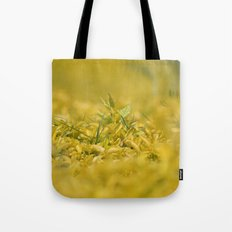 Yellow, Yellow, Super Fellow Tote Bag