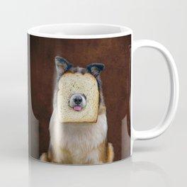 Wonder Dog Coffee Mug