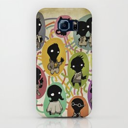 0.6 Degrees of Separation iPhone Case