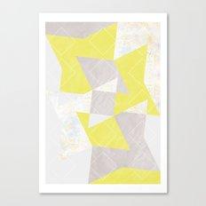 composition_No.4 Canvas Print