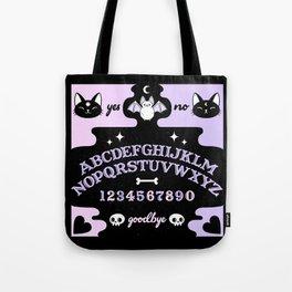 Cute Ouija // Pastel Tote Bag