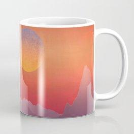 Landscape & Modern graphic 03 Coffee Mug
