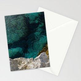 Cyprus Sea III Stationery Cards