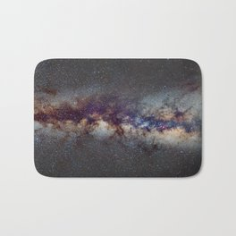 The Milky Way: from Scorpio and Antares to Perseus Bath Mat