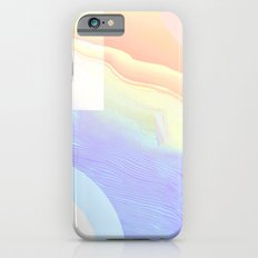 Shore Synth #1 iPhone 6s Slim Case