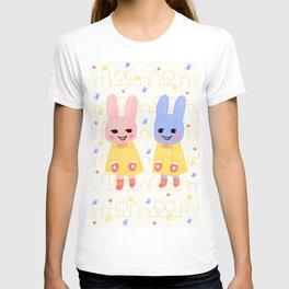 Walking Together T-shirt