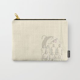 Photobomb Carry-All Pouch