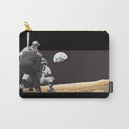 Moon Ball Carry-All Pouch