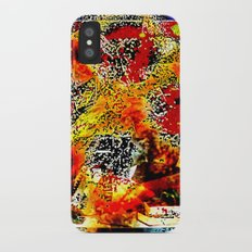 D5ml7l iPhone X Slim Case