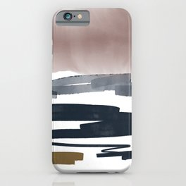 Introversion XIII iPhone Case