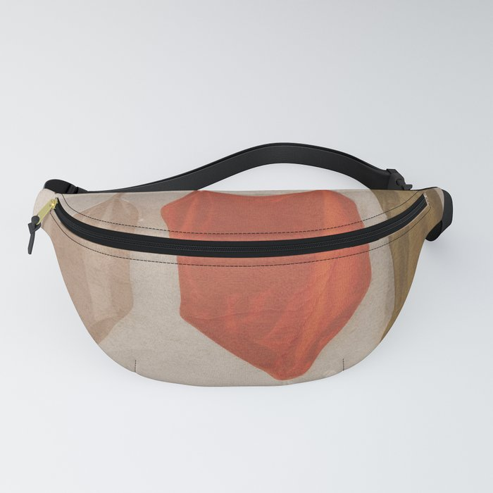 My Clothes Fanny Pack