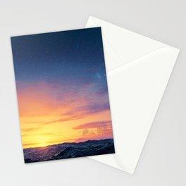 Black Seas of Ackosin Stationery Cards