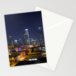 Photography in Downtown. Stationery Cards