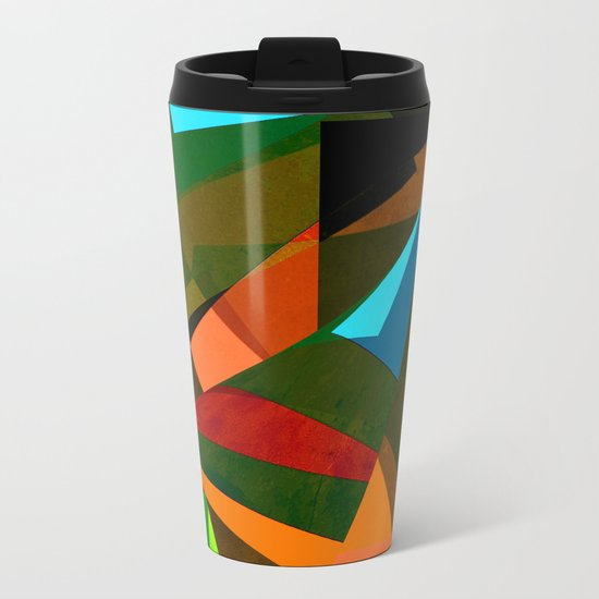 always looking for the good III Metal Travel Mug